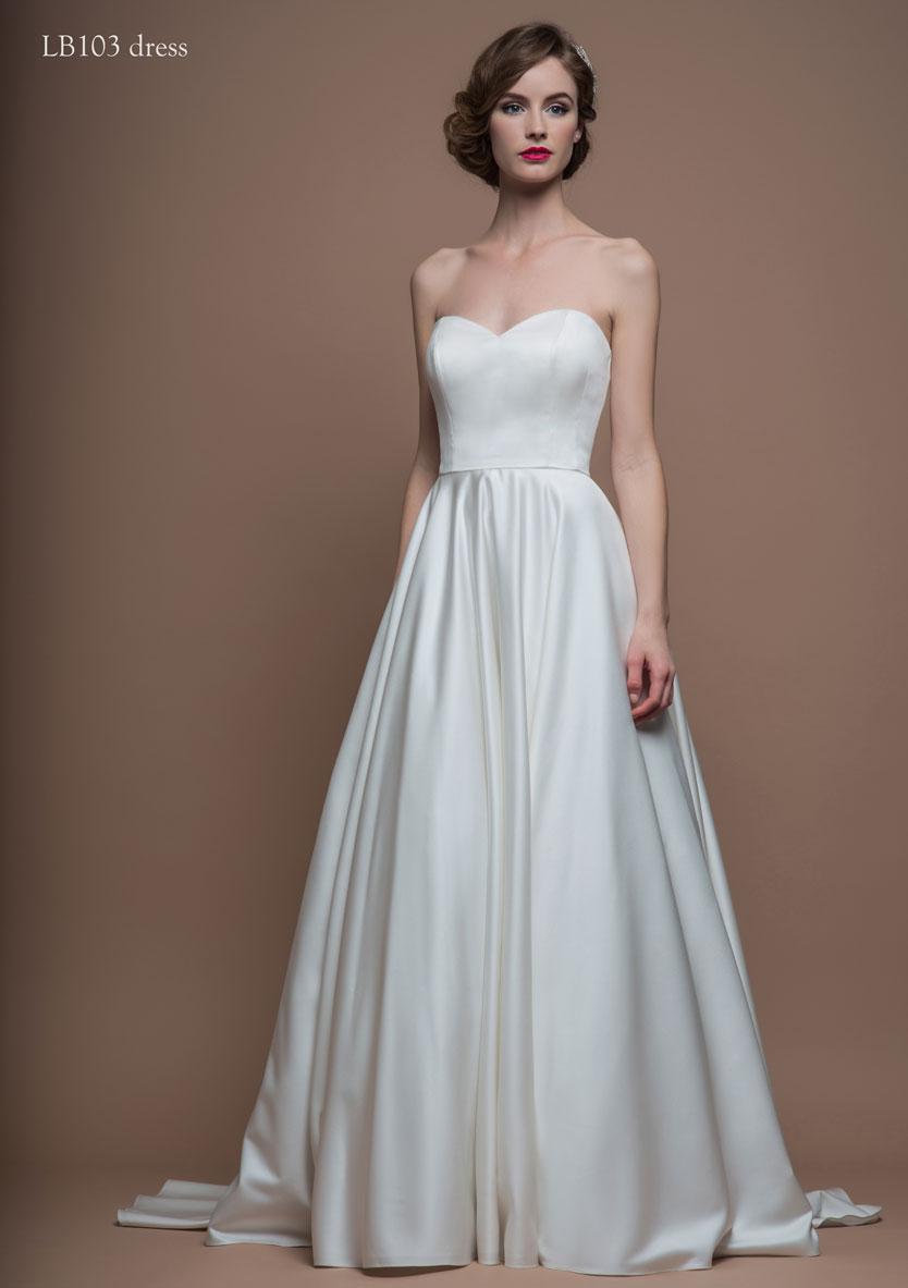 LB103 Dress