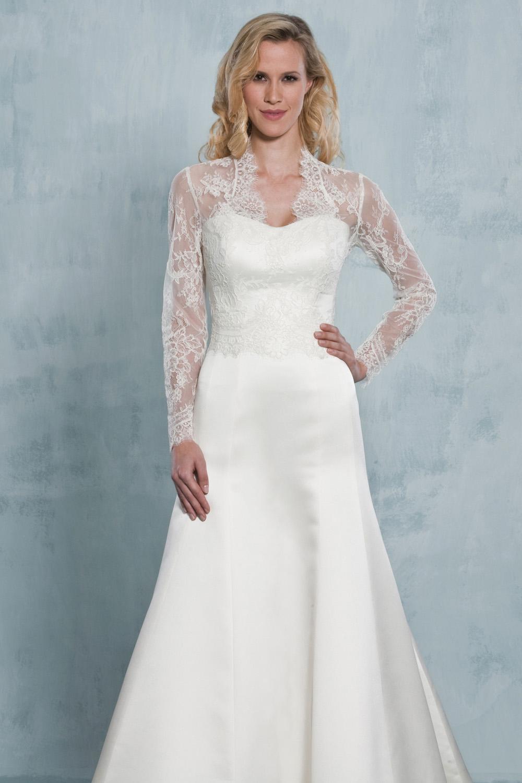 Fantastic Lace Wedding Dress Jackets Pictures Inspiration - Wedding ...