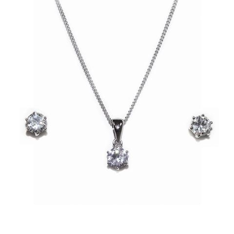 Solitaire £36