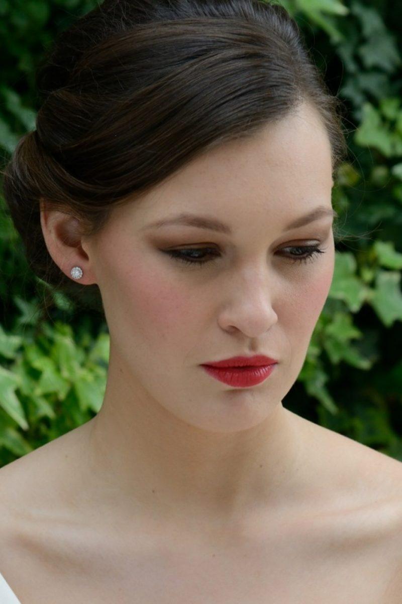 Madeira Earring