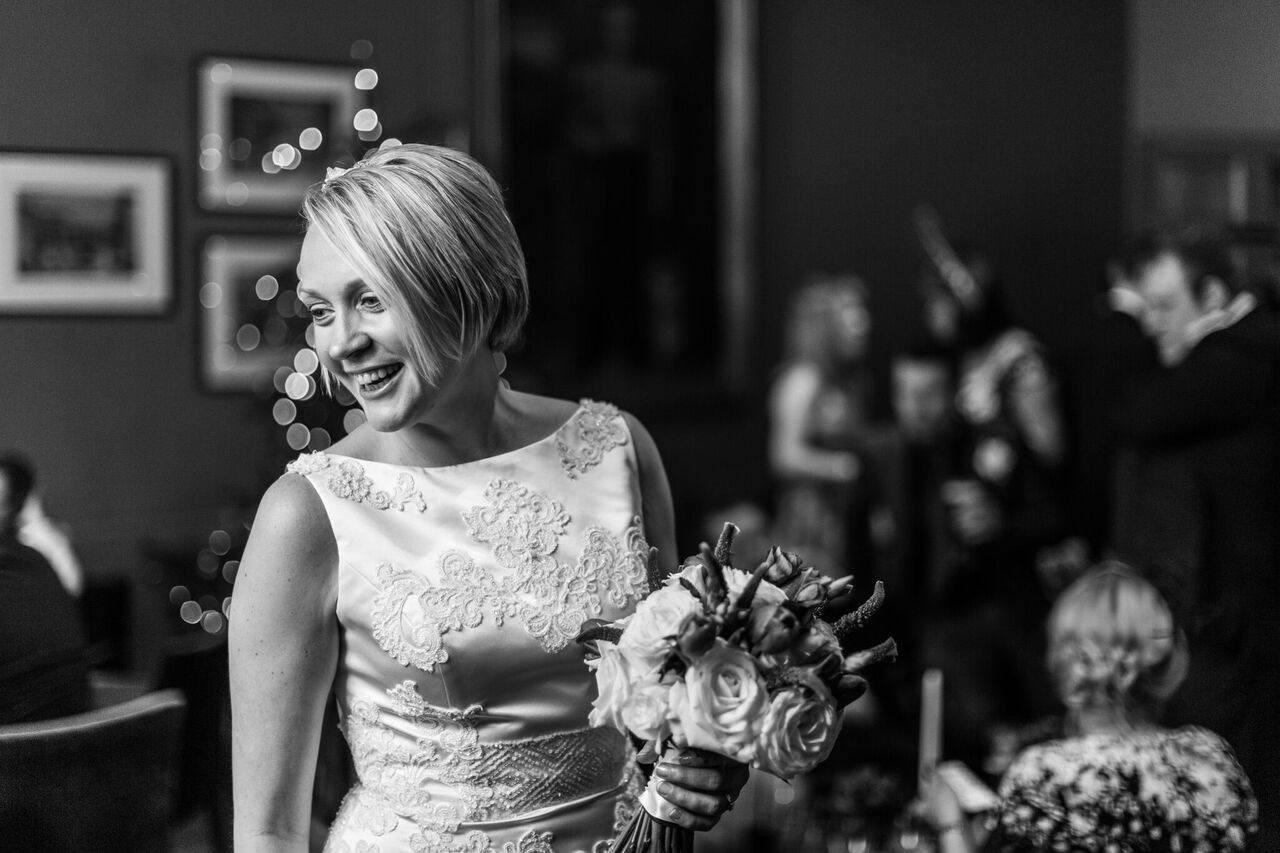 Real Bride – Lisa