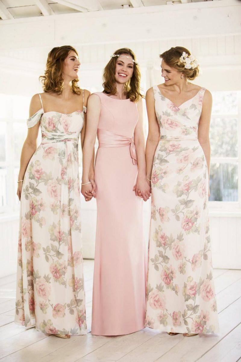 M704 (Middle Dress)