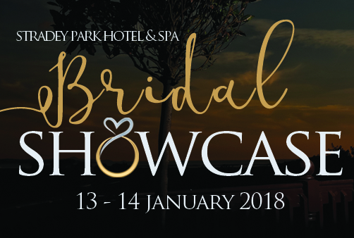 Stradey Park Bridal Showcase